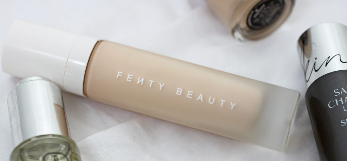 Fenty Foundation Shade 100
