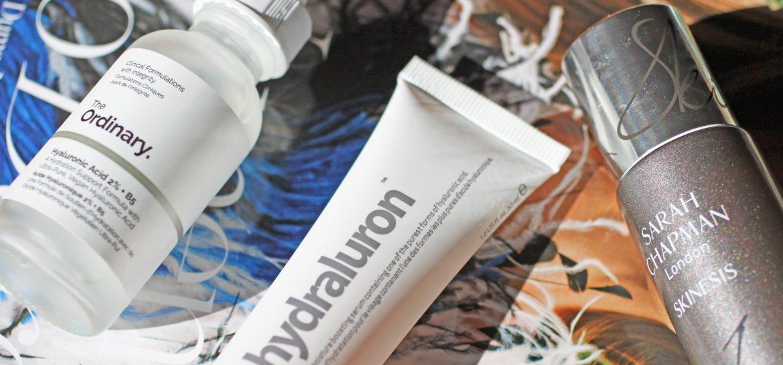 Save, Spend, Spurge Hydrating Serums