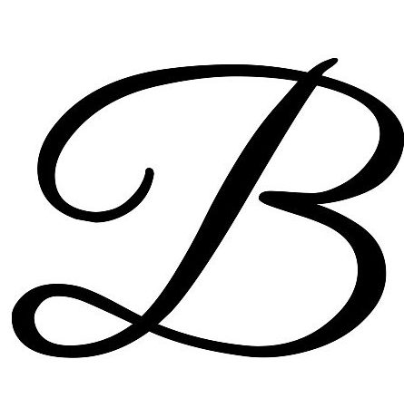 Glow A-Z | B is For..