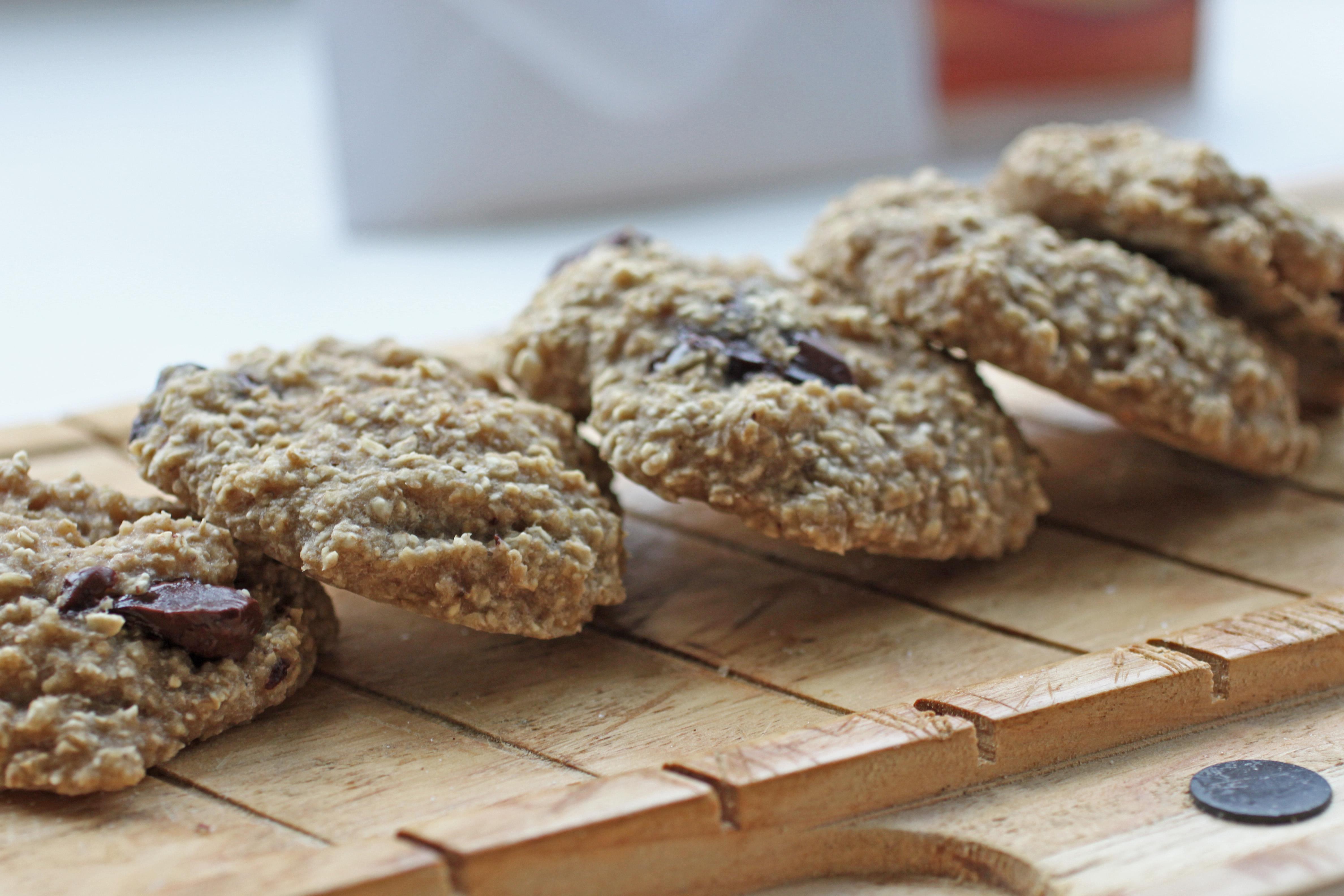 Most Simple Cookies