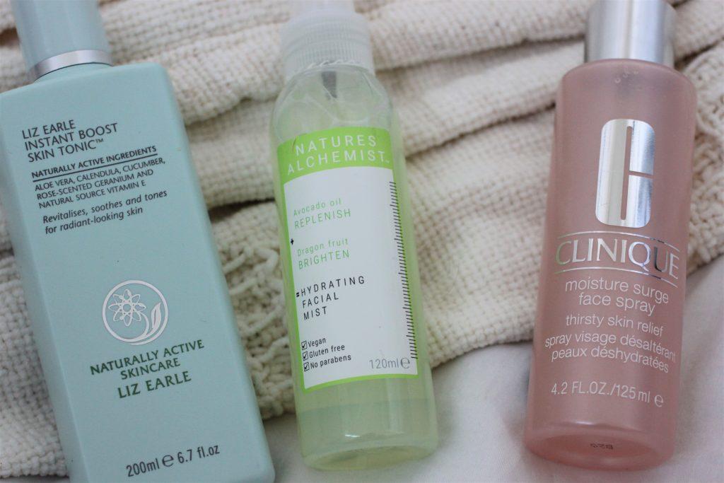 Save, Spend, Splurge | Hydrating Mist Edition