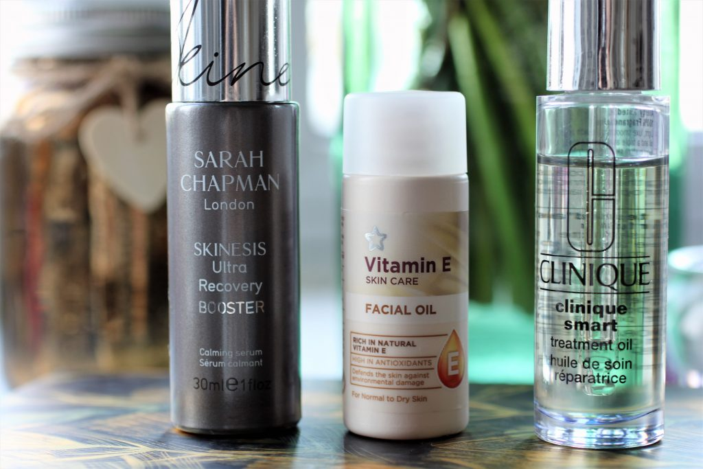 Save, Spend, Splurge | Dry/ Winter Skin Oils Edition