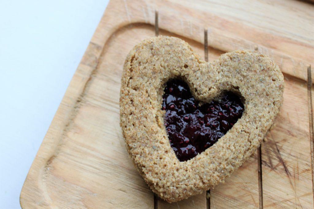 Valentine's Cookies | Recipe Swap with Isobelle Jane