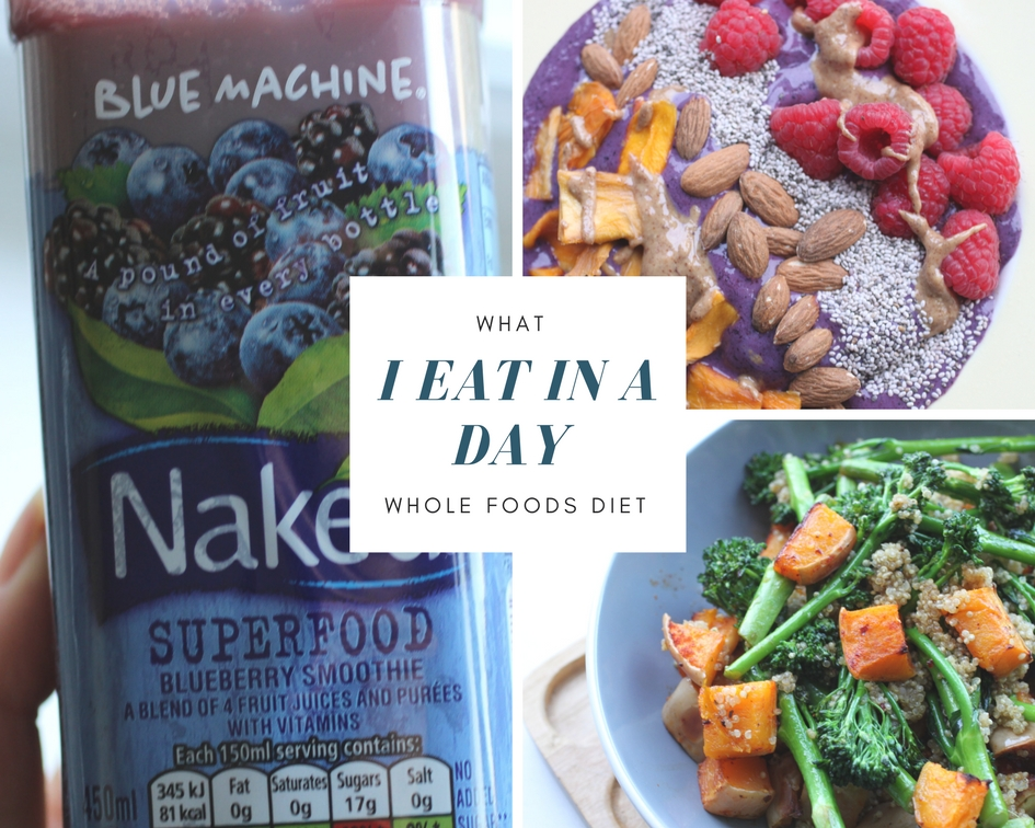 What i eat in a day whole foods edition glow steady forumfinder Images
