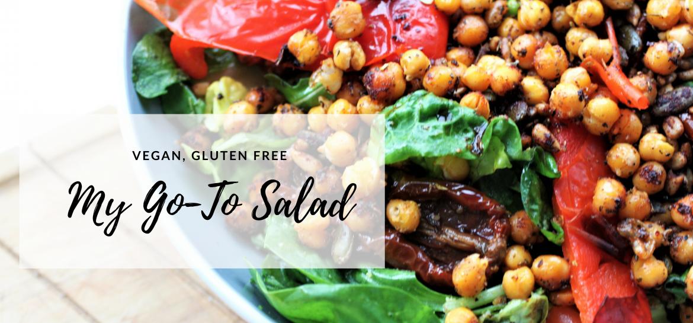 go-to salad