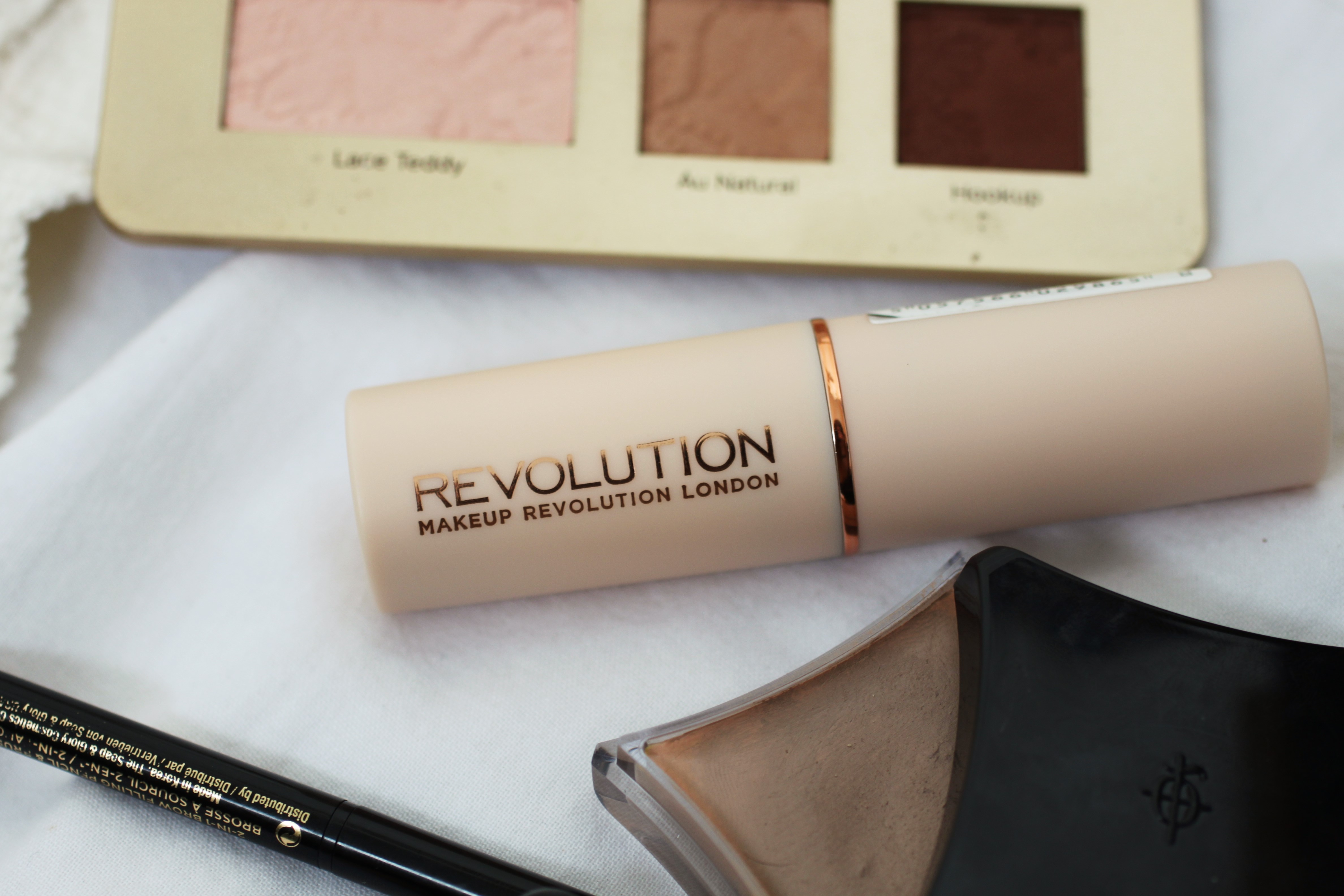 revolution fast base foundation