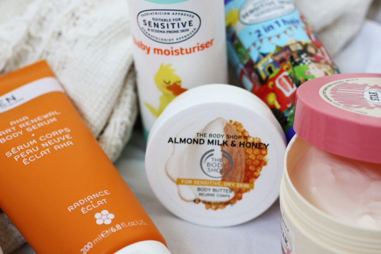 Cruelty Free & Vegan Body Care Brands | 5 Favourites