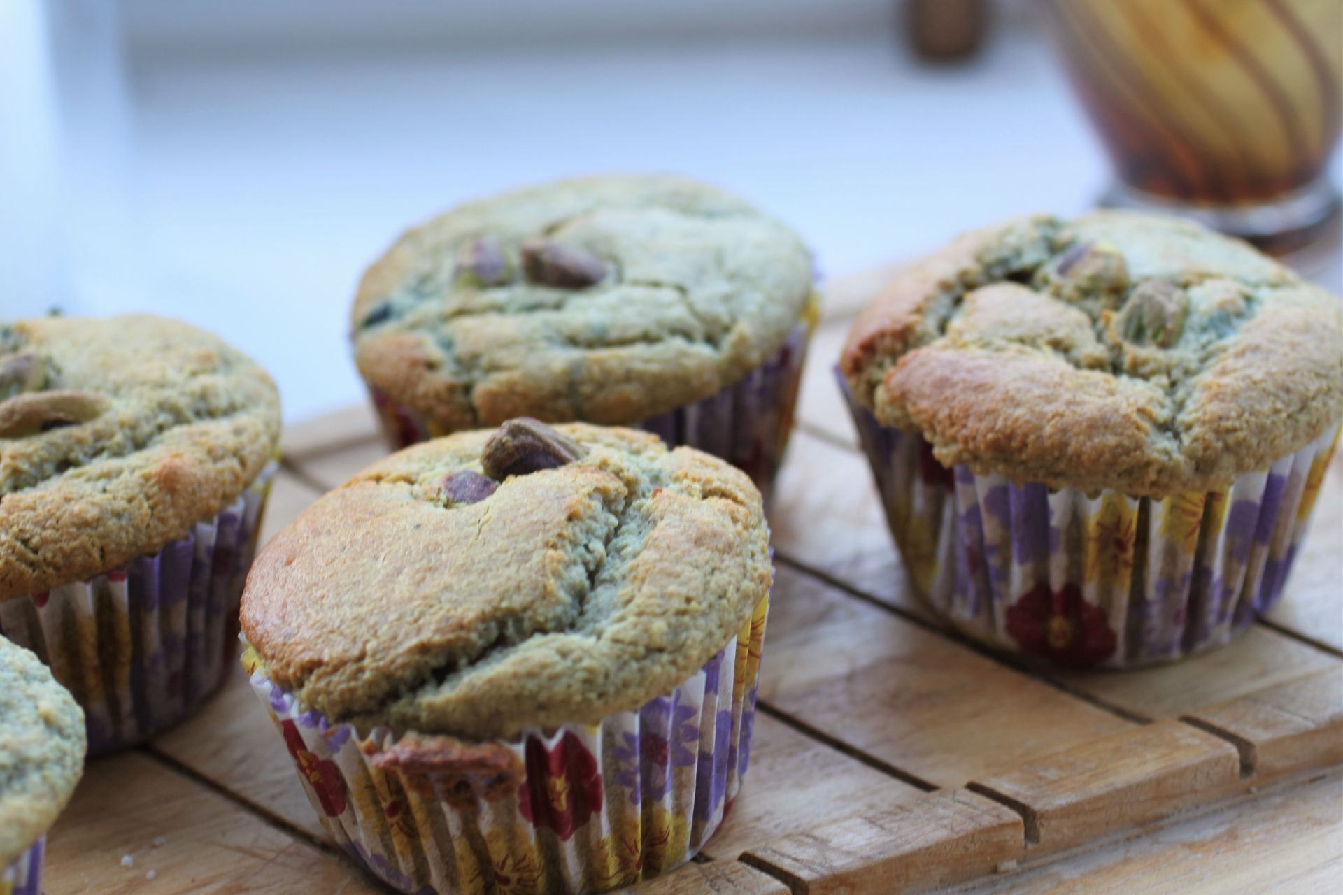 Gluten Free Vegan Blueberry Muffins Recipe Strictly