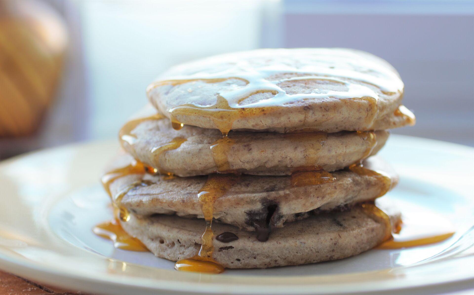 Sweetpea Pantry Gluten Free Pancake Mix Review